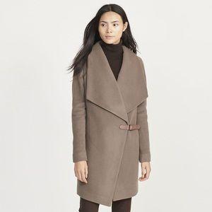 NWOT LIMITED EDITION RALPH LAUREN| Shawl Wool Coat